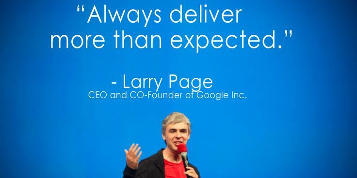 8 Great Larry Page Business Quotes  <-- Read  #Google #SearchEngine #SEO #Tech #CIO #CTO #IoT