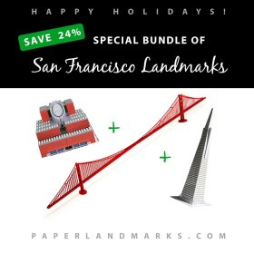 papercraft crafts save sale sanfrancisco
