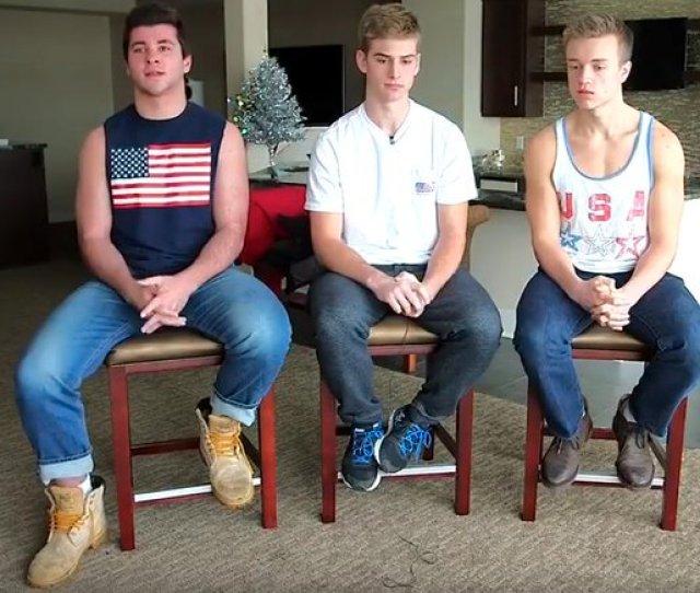 Make America Broke Straight Boys Again