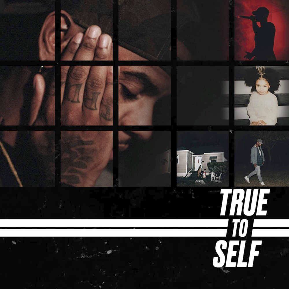 Bryson Tiller – True to Self Tracklist & Artwork (Album Stream)