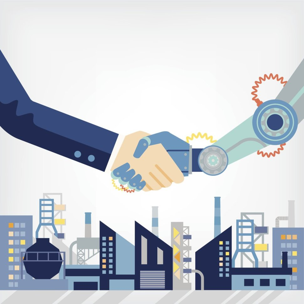 test Twitter Media - How will #robots disrupt the job market? What opportunities can they bring? Interesting analysis by @RodDowler https://t.co/rtjw64SVB8 #AI https://t.co/NxK6qt6xml