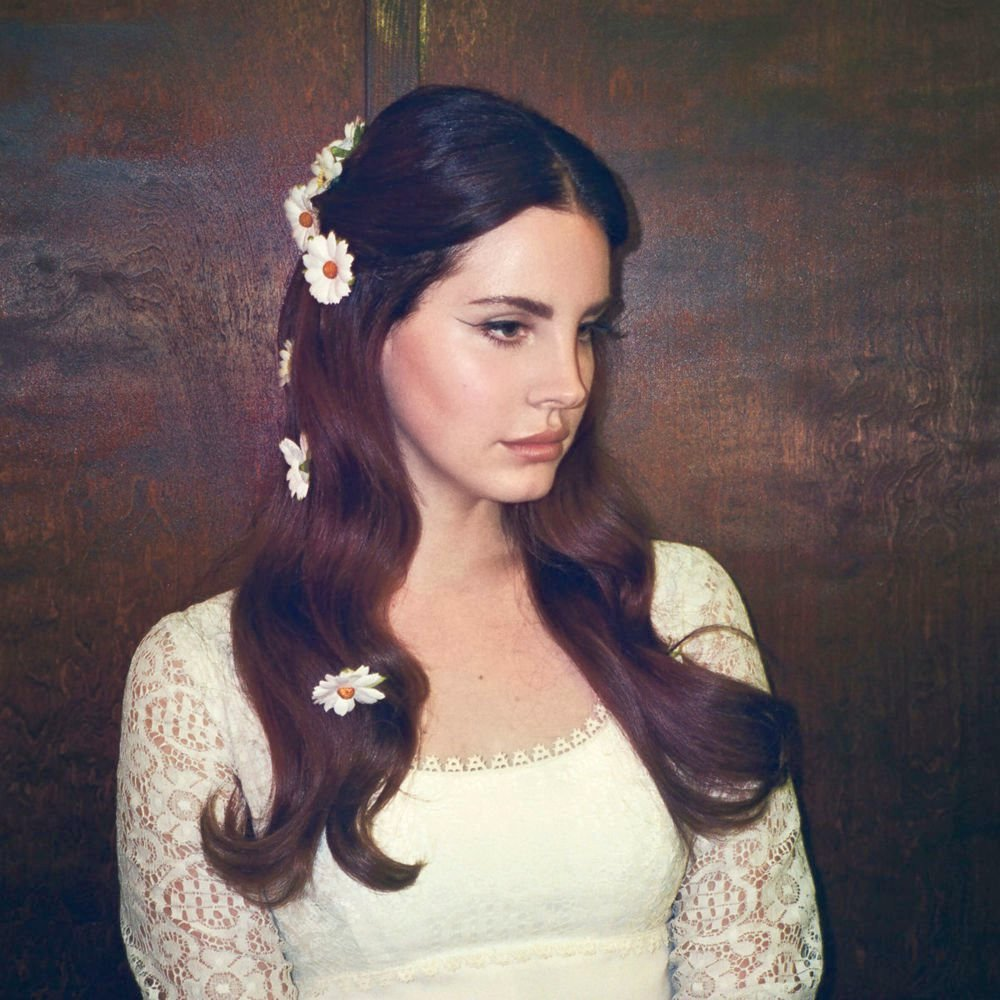 Lana Del Rey – Coachella – Woodstock In My Mind Lyrics