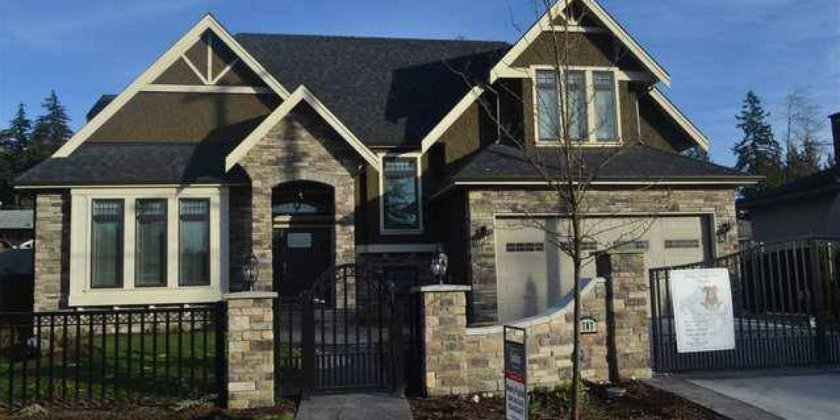 #Vancouver house can be yours for 2,099 bitcoin