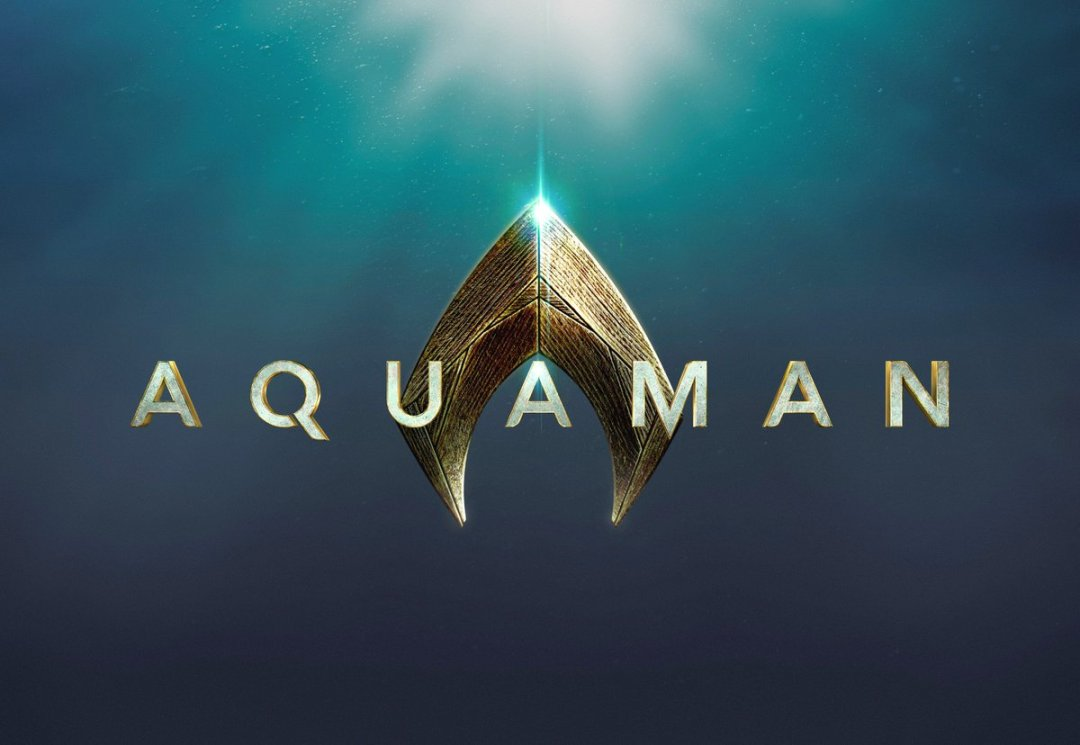 Aquaman Production Begins