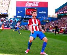 Video: Atletico Madrid vs Eibar