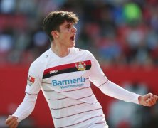Video: Ingolstadt vs Bayer Leverkusen