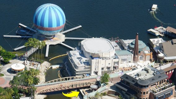 Image result for the edison disney springs