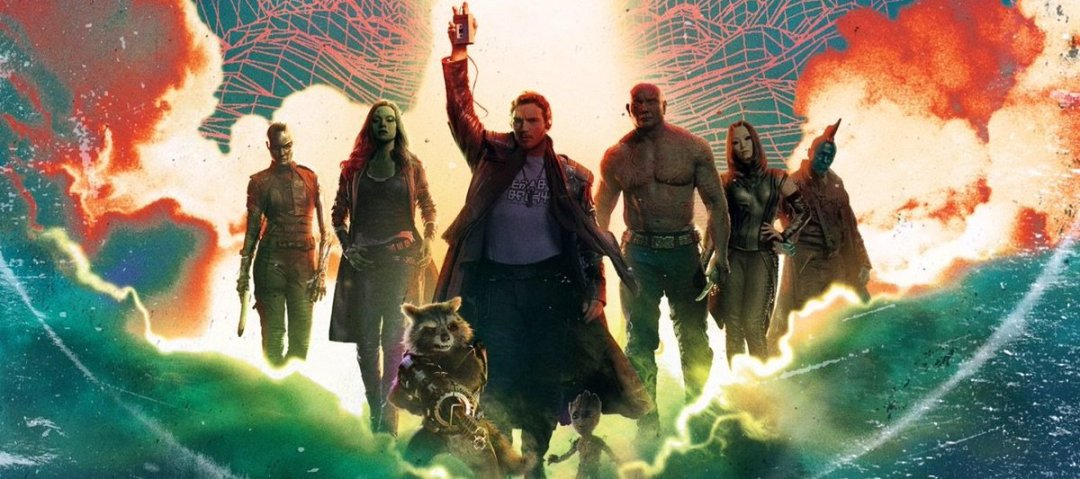 Guardians of the Galaxy Vol. 2 Earns The Biggest Thursday Opening Of 2017