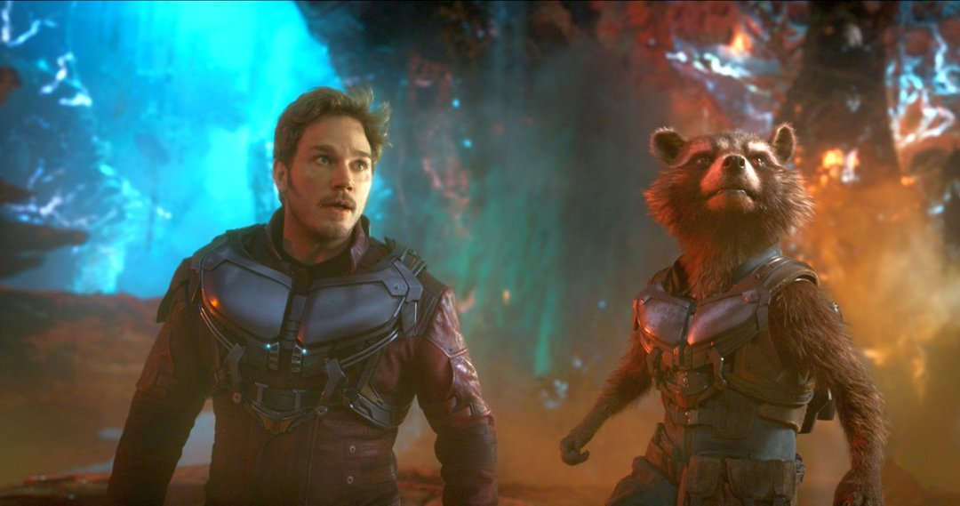 Guardians of the Galaxy Vol. 2 Holds The Top Spot With $63 Million