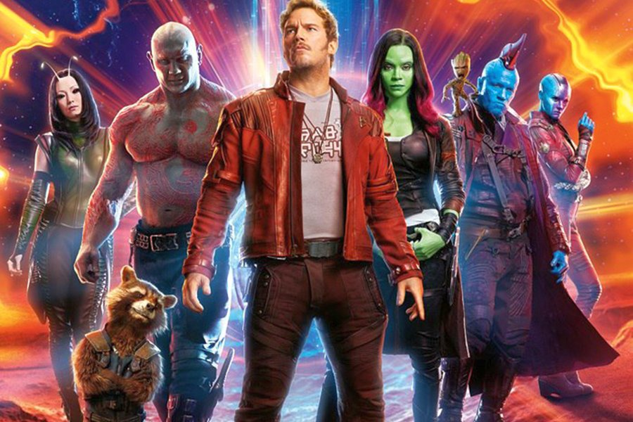Guardians of the Galaxy Vol. 2 Dominates Box Office With $145 Million 4