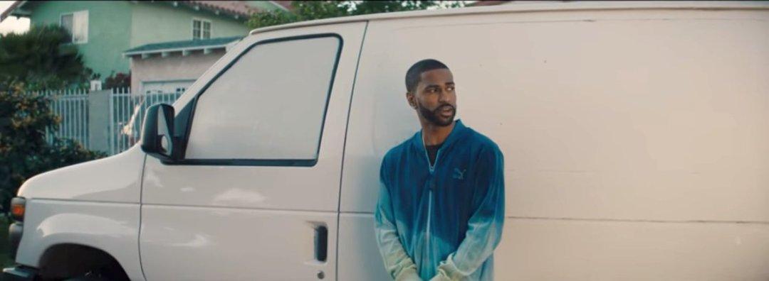 Big Sean – Light Music Video ft. Jeremih