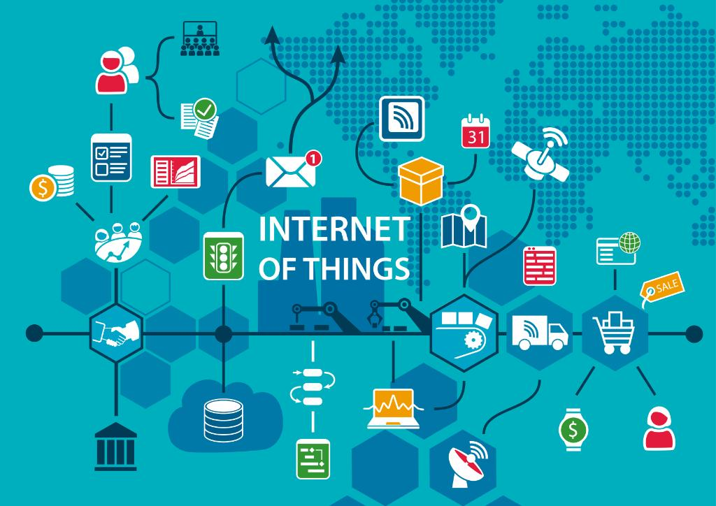 Learn how the Internet of Things is saving lives and transforming nations:
