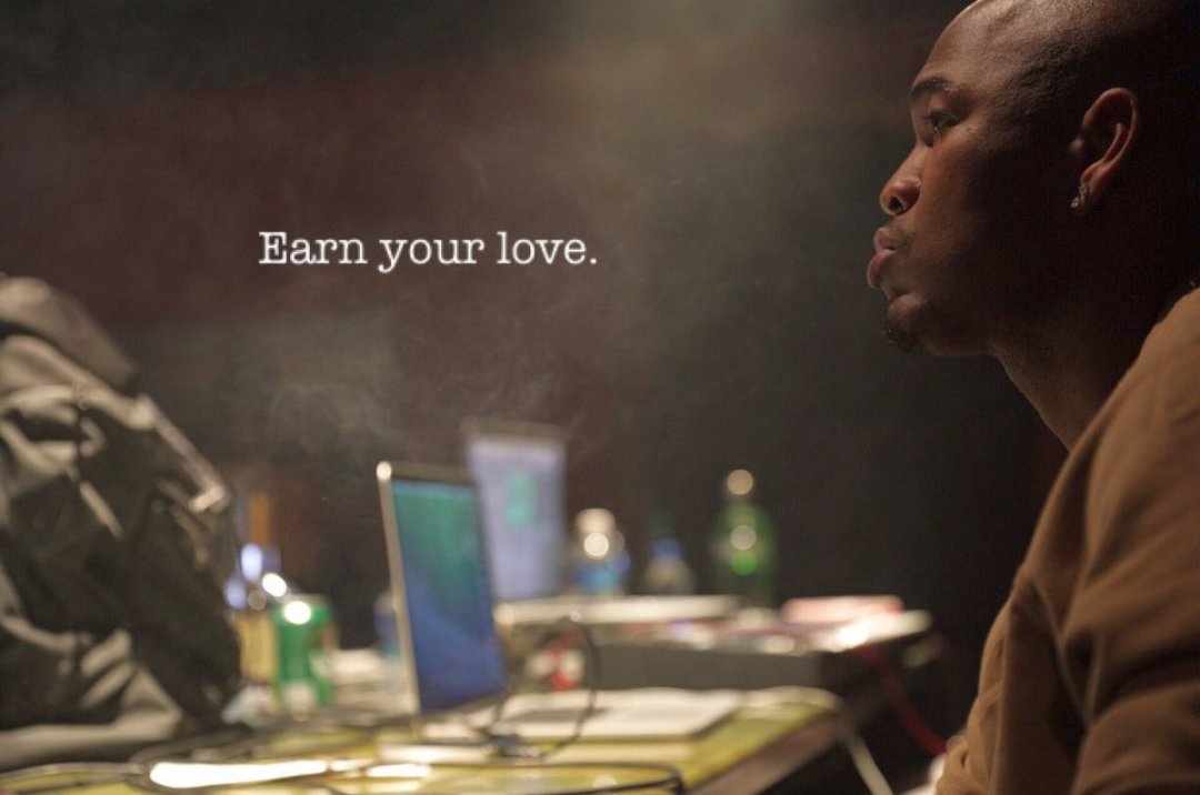 Ne-Yo – Earn Your Love Lyrics