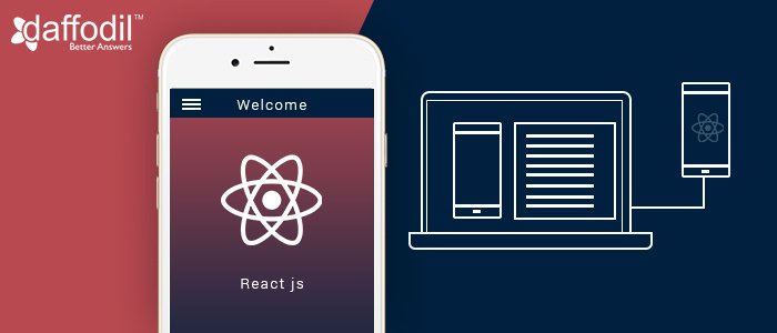 8 reasons why #reactjs is the best technology to develop kickass web and mobile apps.