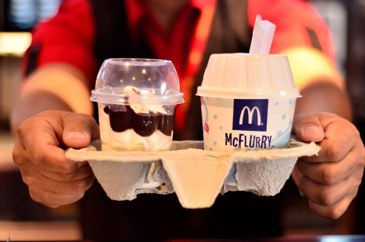 ماكدونالدز السعودية الوسطى والشرقية والشمالية On Twitter ايش أكثر نكهة آيسكريم تحبوها في ماكدونالدز أنا أحبه