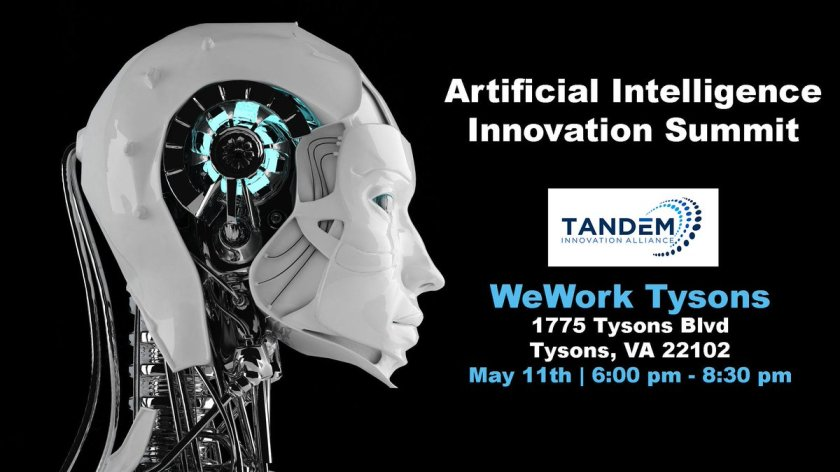 Artificial Intelligence Innovation Summit | #BigData #Artificialintelligence #RT