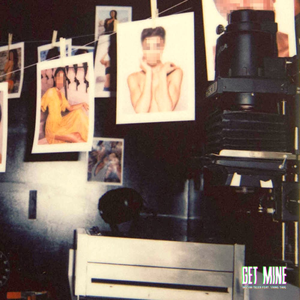Bryson Tiller – Get Mine Lyrics ft. Young Thug