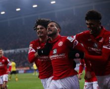 Video: Mainz 05 vs Eintracht Frankfurt