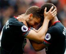 Video: Middlesbrough vs Southampton