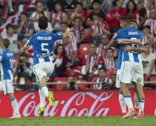 Video: Athletic Bilbao vs Leganes