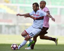 Video: Palermo vs Genoa