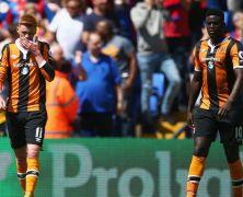 Video: Crystal Palace vs Hull City