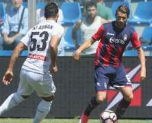 Video: Crotone vs Udinese