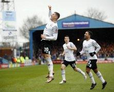 Video: Carlisle United vs Everton
