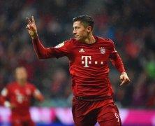 Video: Bayern Munich vs Hoffenheim