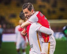 Video: Monaco vs Bastia