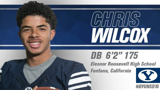 Happy Chris Wilcox Day: 32 Days to Kickoff! – Loyal Cougars