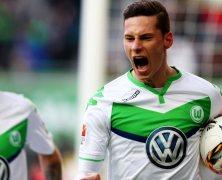 Video: Wolfsburg vs Ingolstadt