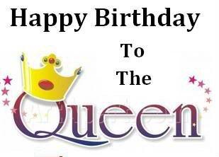 Sexy King Auf Twitter Happy Birthday My Queen Stilljustg Https T Co Mo2fgrvzc6