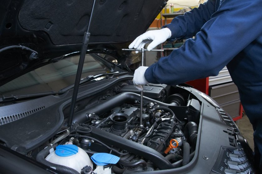 Is your vehicle due for maintenance?