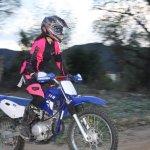 Girls Riding Dirt Bikes Cheap Online