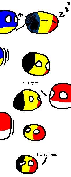 Souvenirs Polandball