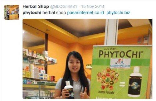 Agen Phytochi Tangerang