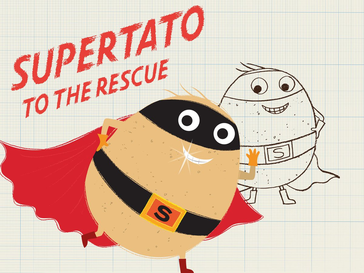 How To Draw Supertato Mega Fun And Evil Peas Suehendra