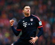 Video: Cologne vs Bayern Munich