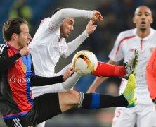 Video: Basel vs Sevilla