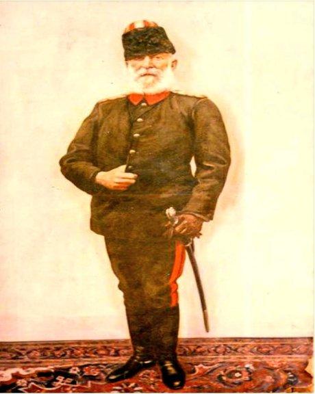 Image result for محمد فاضل باشا الداغستاني