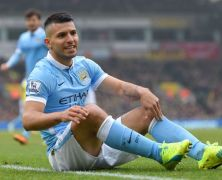 Video: Norwich City vs Manchester City
