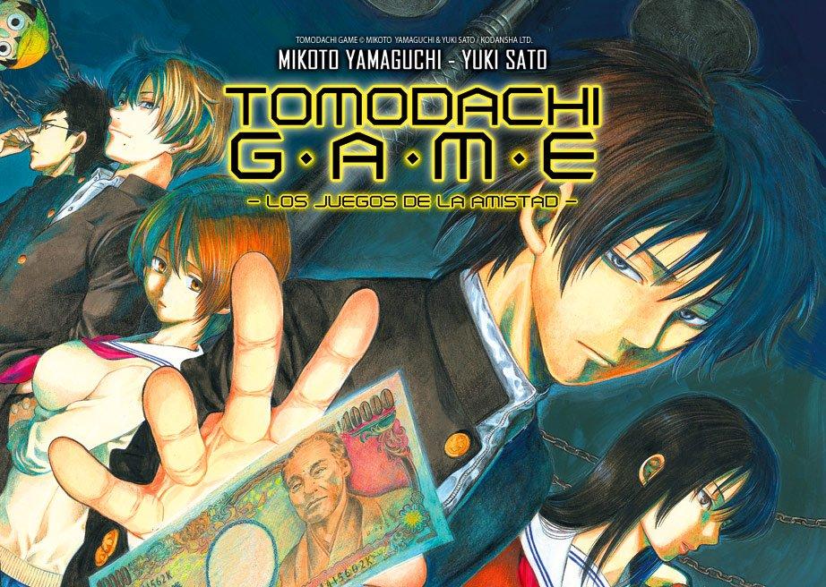 horror, manga, takoyaki, list, death game
