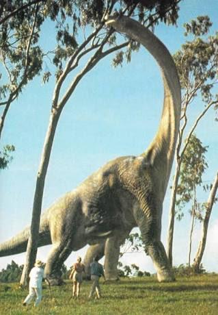 「ジュラシックパーク アパトサウルス」の画像検索結果