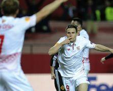 Video: Sevilla vs Basel