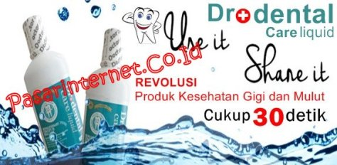 Dr+ dental Care Liquid