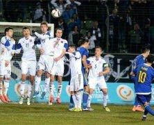 Video: Luxembourg vs Bosnia-Herzegovina