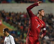 Video: Bồ Đào Nha vs Bulgaria