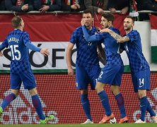 Video: Hungary vs Croatia