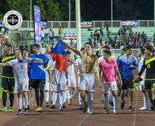 Video: Philippines vs Triều Tiên